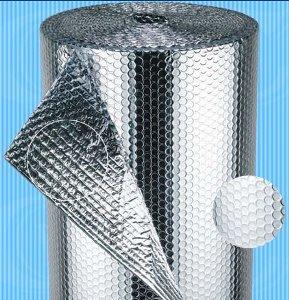 túi khí chống nóng